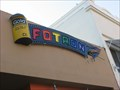 Image for Fotron film canister - Mountain View, CA
