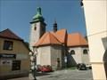 Image for St. Martin Church, Frenstat p. Radhostem, Czech Republic