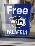 Image for Falafel's Drive-In - San Jose, Ca