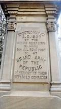 Image for Grand Army of the Republic Memorial - Spokane, WA