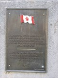 Image for Memorial Fort of Chambly, Qc