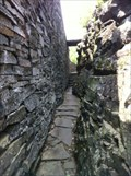 Image for Opus 40 Sculpture Park - Saugerties, NY