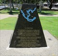 Image for 1956 Olympic Torch Monument - Cairns, QLD, Australia