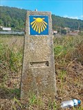 Image for Way Marker - Castrexe, Spain
