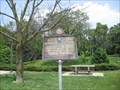 Image for I-75 MM27 Northbound Rest Area, near Hebron, Ohio