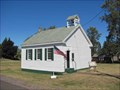Image for Eagle Harbor Schoolhouse - Eagle Harbor, MI