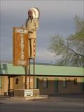 Image for Ashley Trading Post Indian  - Vernal, Utah