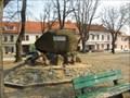Image for Battle of Lipany - 500 Years - Kourim, Czech Republic