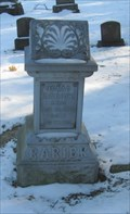 Image for Rarick - The Bell Road (Rarick) Cemetery - South Russell, OH
