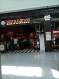 Image for Huxleys - Terminal 5 - Heathrow Airport, London, England, UK