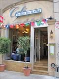 Image for Cafe Vasco da Gama - Montreal, Quebec