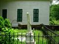 Image for Morton - Sardis Presbyterian Cemetery - Coosa, GA