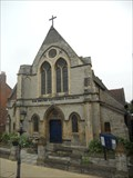 Image for United Reformed Church - Stratford-upon-Avon, England