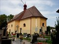 Image for Kostel sv. Jirí - Lhotice, okres Pelhrimov, CZ