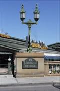 Image for London Bridge -- Lake Havasu City AZ
