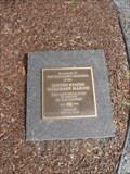 Image for Merchant Marines plaque - Walnut Creek, CA