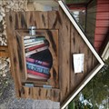 Image for Rotary Free Library - Yountsville, IN