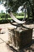 Image for Venice Memorial Gardens Sundial - Venice, FL, US