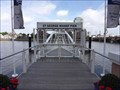 Image for St George Wharf Pier - Lambeth, London, UK