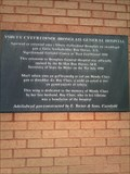 Image for Wendy Clues - Bronglais Hospital, Penglais Hill, Aberystwyth, Ceredigion, Wales, UK