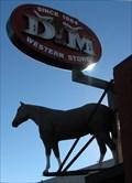 Image for Devotion, DbarM Western Store, Reno, NV
