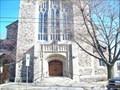 Image for St. Mary's of the Assumption Catholic Church - Oswego, N.Y.