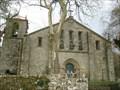 Image for Igreja de Fiães - Melgaço, Portugal.