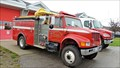 Image for International Pumper - Rossland, BC