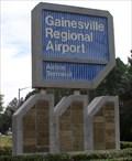 Image for Gainesville Regional Airport - Gainesville, FL