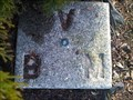 Image for Vancouver Bench Mark - 15th & Sasamat