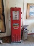 Image for Rio Grande Cracked Gasoline - Oatman, AZ