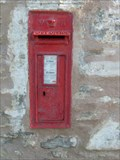 Image for VR  Post Box, The Old Mill, Wales.