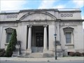 Image for Old Washington County Library - Hagerstown, Maryland
