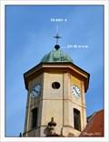 Image for TB 4401-4 Morice, vež zámku, CZ