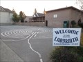 Image for Labyrinth at Immanuel Lutheran Church - Alameda, CA