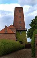 Image for Wellingore Tower Mill
