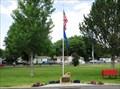 Image for Vietnam War Memorial, Perry Memorial Park, Carlin, NV, USA