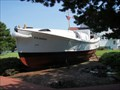 Image for USCG Motor Lifeboat CG36503  -  Newport, OR