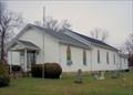 Image for Plumville Church of Christ Cemetery  -  Plumville, KY