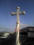Image for Frielas Stone Cross