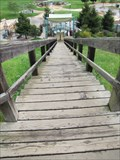 Image for Anna Jean Cummings Park Stairway - Soquel, CA