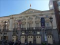 Image for Teatro Español - Madrid, Spain