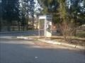 Image for Payphone / Telefonni automat - Votice, Czech Republic