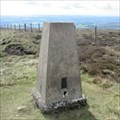 Image for O.S. Triangulation Pillar - East Wirren, Angus