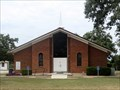 Image for Union Hill Baptist Baptist Church - Bastrop, TX