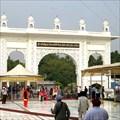 Image for Gurudwara Bangla Sahib Arch - New Delhi, India