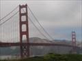 Image for Golden Gate Bridge - San Francisco, CA  (Here & Now)