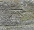 Image for Cut Bench Mark - Sennicar Bridge - Haigh, UK