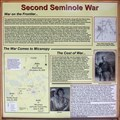 Image for Second Seminole War