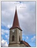 Image for TB 2421-38 Kunetice, kostel, CZ
